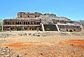 Mexico-6520 - Great Palace at Sayil (4711319393).jpg