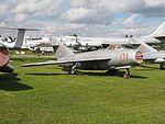 MiG-17 at Central Air Force Museum Monino pic2.JPG