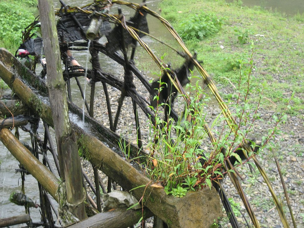Miao Irrigation System