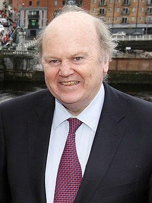 Michael Noonan - Image: Michael Noonan (crop)