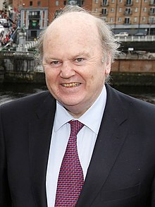 Michael John Noonan Net Worth