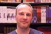 Michel Robert 20090315 Salon du livre 1.jpg