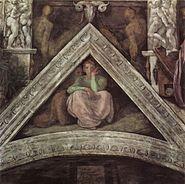 Michelangelo Buonarroti 037