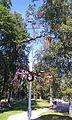 Midsummer Pole at Seurasaari.jpg