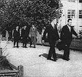 Miensk, BDU. Менск, БДУ (1936-39).jpg
