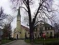 Mikołów, kościół ewangelicki św. Jana, 1860-1861.,..jpg