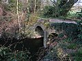 Mill Bridge, Mill Lane - geograph.org.uk - 409783.jpg