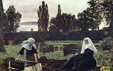 The Vale of Rest - Wikipedia
