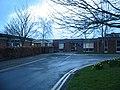 Millbrook Primary School, Grove - geograph.org.uk - 250821.jpg