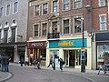 Millets - Sidney Street - geograph.org.uk - 703674.jpg