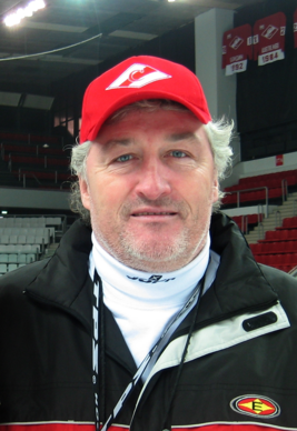 Miloš Říha in Moscow as Spartak Moscow head coach, 2008-2009 season.png