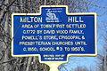 Milton Hill marker.jpg