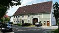 Mindelheim - Hermelestr Nr 23 ehem Stadtjägerhaus.JPG