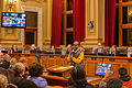 Minneapolis City Council Budget Hearing - $605,000 for the Minneapolis Police Department's 4th Precinct (23022441693).jpg