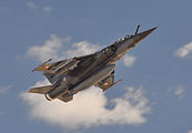 Mirage F1 at Nellis AFB 01.jpg