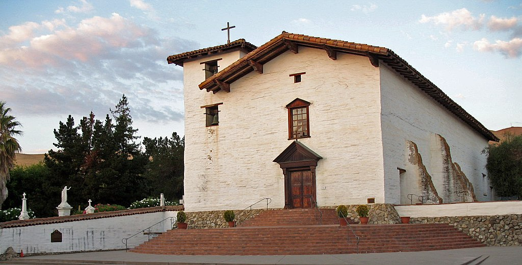File:Mission San Jose (Fremont, CA).JPG - Wikimedia Commons