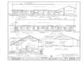 Mission San Miguel Arcangel, Highway 101, San Miguel, San Luis Obispo County, CA HABS CAL,40-SANMI.V,1- (sheet 10 of 36).png