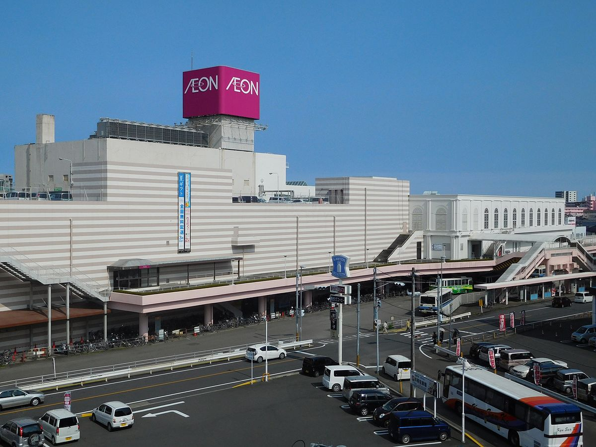Miyako City mall 2016.JPG