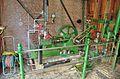 Molen De Wachter, Zuidlaren stoommachine (6).jpg