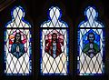 Monaghan Saint Joseph's Church Sacred Heart Window 2016 08 25.jpg