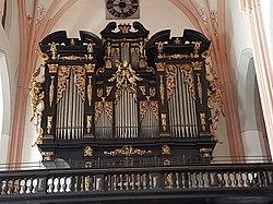 Mondsee Stiftskirche St. Michael - 12.jpg
