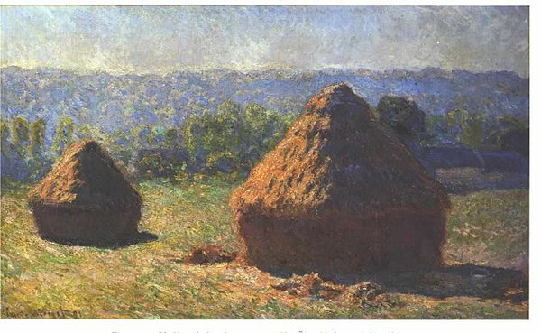 Monet - Haystacks in the late summer.jpg