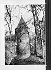 monnikendampoort ''n der torens - amersfoort - 20009010 - rce