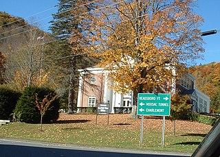 Monroe, Massachusetts Town in Massachusetts, United States