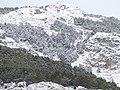 Monte Abantos desde el Escorial, Madrid, 2018 05.jpg