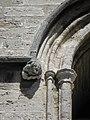Montpellier (34) Cathédrale Saint-Pierre Extérieur 04.JPG