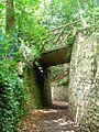 Montsoult (95), passerelle, sente de derrière le moulin.jpg