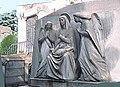 Monument in the cemetery (fragment).jpg