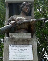 Monumento a Carmen Serdán Alatriste, Puebla.jpg