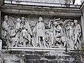 Monumento a Cristoforo Colombo piazza Acquaverde Genova - particolare - foto 2.jpg