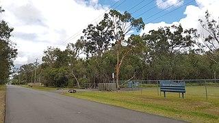 Ransome, Queensland Suburb of Brisbane City Council, Queensland, Australia