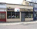 Morley Cheque Exchange - Queen Street - geograph.org.uk - 1769652.jpg