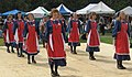Morris Dancing at the annual Wallingford Bunkfest - geograph.org.uk - 1584005.jpg