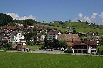 Morschach - Image: Morschach 03