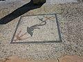 Mosaic a la casa del Trident, Delos.JPG