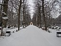 Mosaiska gravkapellet, Norra begravningsplatsen 06.jpg