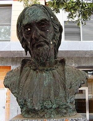Moshé de León cover