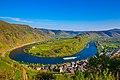 Moselschleife Bremm, Rheinland-Pfalz, Germany (21910800459).jpg