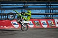 Motocross in Iran- Ali Borzozadeh حرکات نمایشی موتورکراس در شهرکرد، علی برزوزاده، عکاس- مصطفی معراجی 23.jpg