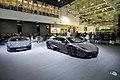 MotorShow 2007, Lamborghini - Flickr - Gaspa (2).jpg