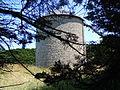 Moulin de Bourhic west side.JPG
