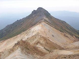Mount Aibetsu