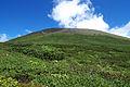 Mount Iwate from Fudodaira.jpg