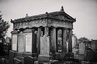 Movilla Abbey - Image: Movilla Abbey Cemetery