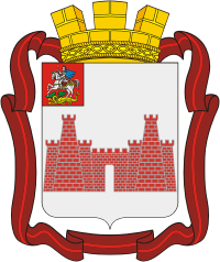 Coat of arms of Mozhaysk