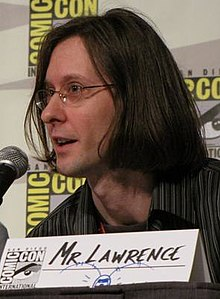 Mr. Lawrence on Panel (cropped).jpg